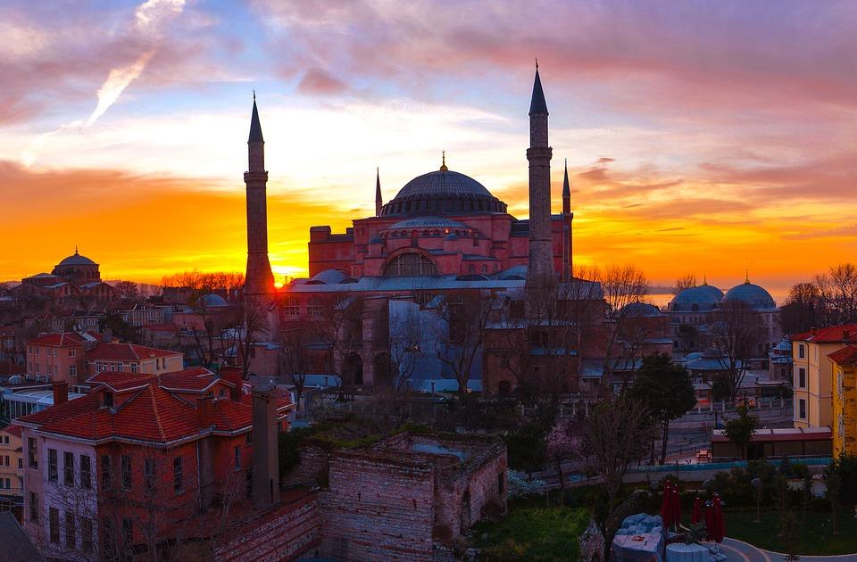 Hårtransplantation i Istanbul